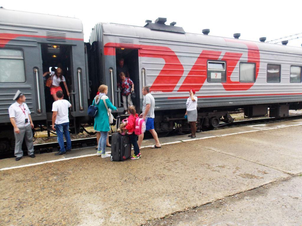поезд 345 е отзывы выходные
